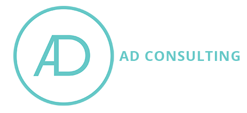 AD Consulting Logo