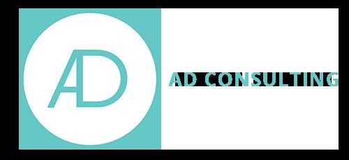 AD Consulting Logo